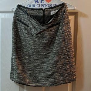 Calvin Klein Tweed skirt